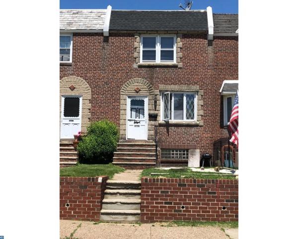 6136 Montague Street, Philadelphia, PA 19135 (#7201114) :: The John Collins Team