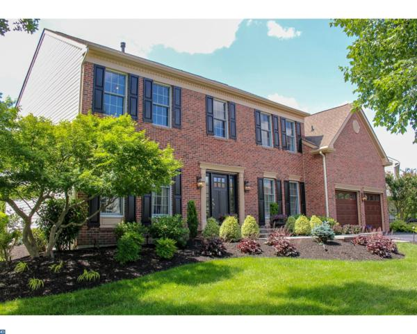 19 Murray Road, Moorestown, NJ 08057 (#7201203) :: The John Wuertz Team