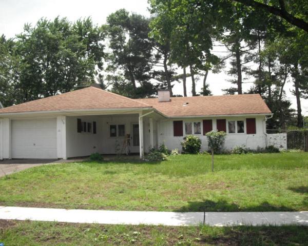 26 Bolton Lane, Willingboro, NJ 08046 (MLS #7201225) :: The Dekanski Home Selling Team