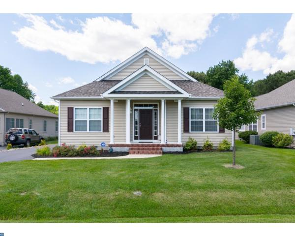 19 Little Birch Drive, Milford, DE 19963 (#7201257) :: RE/MAX Coast and Country