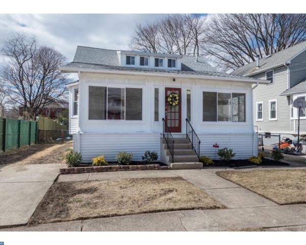 22 S Pine Avenue, Maple Shade, NJ 08052 (#7201351) :: Erik Hoferer & Associates