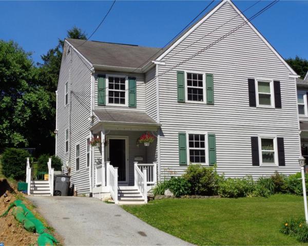 316 Bradford Avenue, Downingtown, PA 19335 (#7201363) :: McKee Kubasko Group