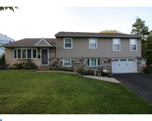 233 Sussex Boulevard, Broomall, PA 19008 (#7201443) :: McKee Kubasko Group