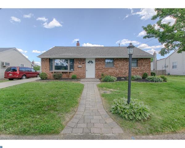 388 Windsor Drive, Bellmawr, NJ 08031 (MLS #7201456) :: The Dekanski Home Selling Team