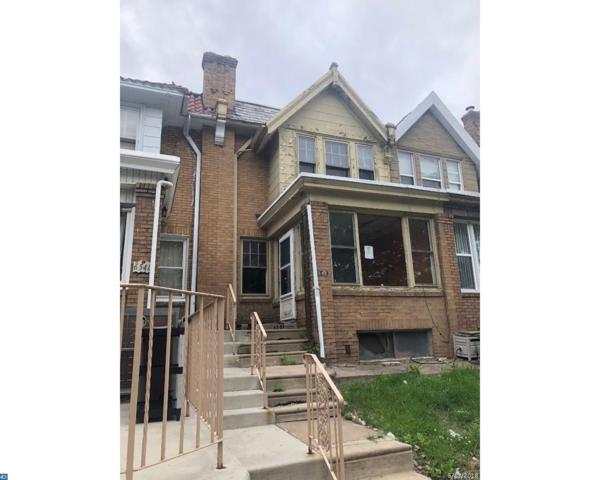 6548 N 5TH Street, Philadelphia, PA 19126 (#7201627) :: City Block Team