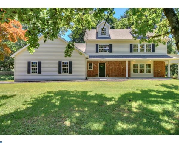 1130 S Chester Road, West Chester, PA 19382 (#7201687) :: McKee Kubasko Group