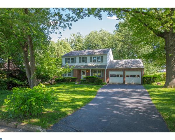 487 Hilldale Road, Broomall, PA 19008 (#7201691) :: McKee Kubasko Group