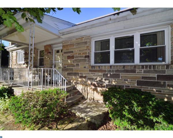 337 Virginia Avenue, Shenandoah, PA 17976 (#7201760) :: Ramus Realty Group