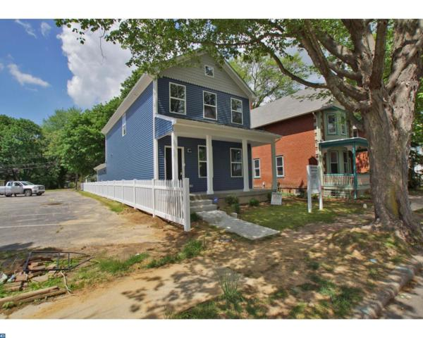 311 N Governors Avenue, Dover, DE 19904 (#7201787) :: RE/MAX Coast and Country