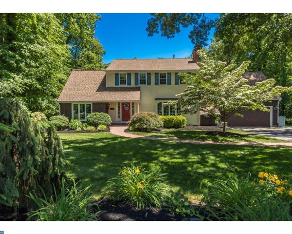 112 W Walnut Avenue, Moorestown, NJ 08057 (#7201894) :: The John Wuertz Team