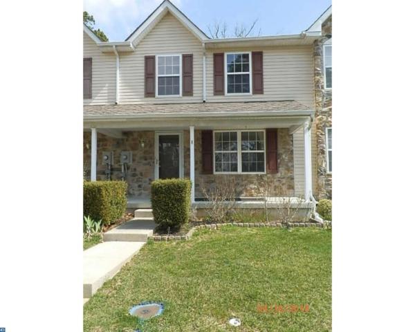 8 Normans Ford Drive, Sicklerville, NJ 08081 (MLS #7201924) :: The Dekanski Home Selling Team