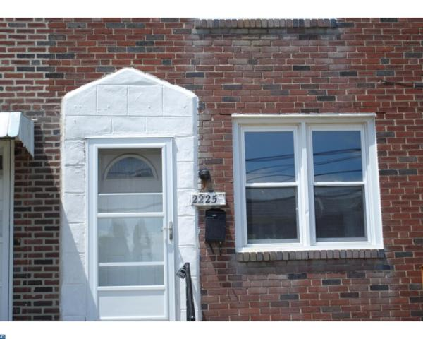 2225 Dermond Avenue, Upper Darby, PA 19082 (#7201967) :: Erik Hoferer & Associates