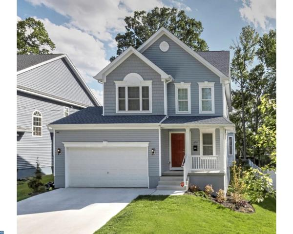272 Spruce Avenue, Maple Shade, NJ 08052 (#7201983) :: Erik Hoferer & Associates