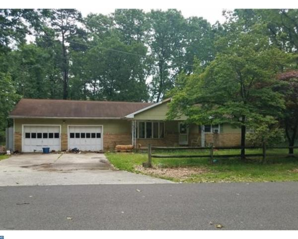 16 Grove Avenue, Pemberton Twp, NJ 08015 (MLS #7201992) :: The Dekanski Home Selling Team