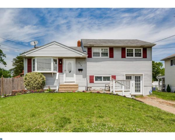 616 Dettmar Terrace, Runnemede, NJ 08078 (#7202002) :: The Kirk Simmon Team
