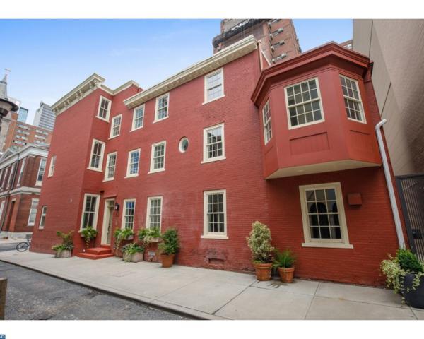 105 S Van Pelt Street, Philadelphia, PA 19103 (#7202029) :: City Block Team