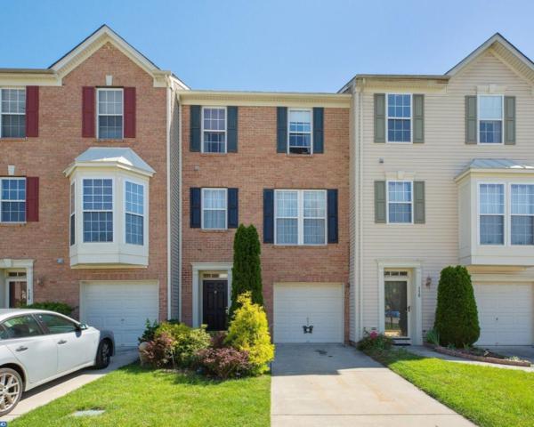 118 Colts Neck Drive, Sicklerville, NJ 08081 (MLS #7202064) :: The Dekanski Home Selling Team