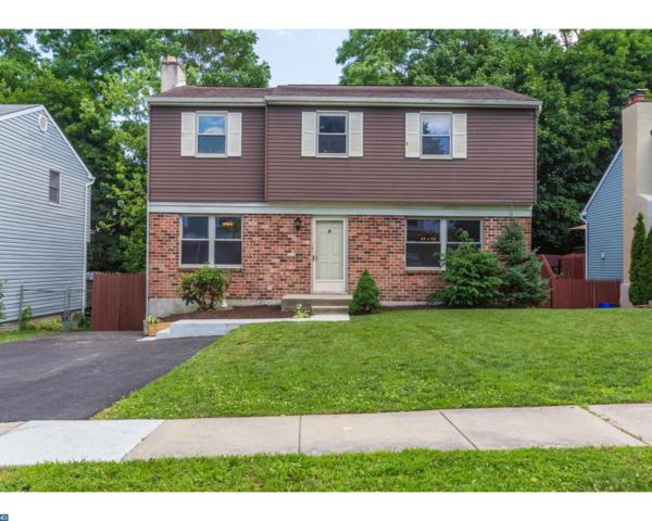 307 Crescent Hill Drive, Havertown, PA 19083 (#7202115) :: RE/MAX Main Line