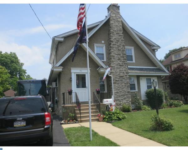 751 Ormond Avenue, Drexel Hill, PA 19026 (#7202298) :: Erik Hoferer & Associates