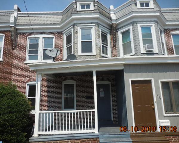 121 W 30TH Street, Wilmington, DE 19802 (#7202342) :: McKee Kubasko Group