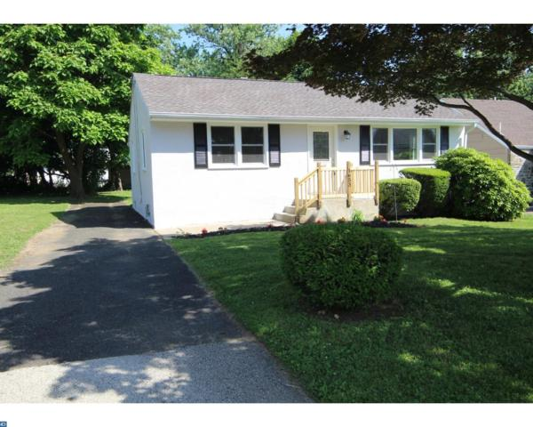 1653 Summit Avenue, Willow Grove, PA 19090 (#7202357) :: The Kirk Simmon Team
