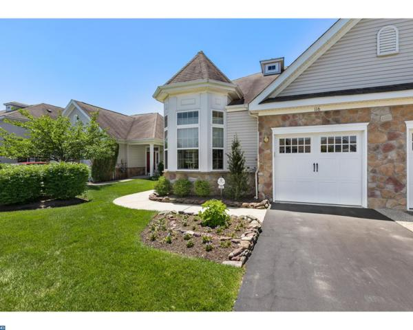 116 Copperfield Drive, Lawrence, NJ 08648 (#7202364) :: The Kirk Simmon Team