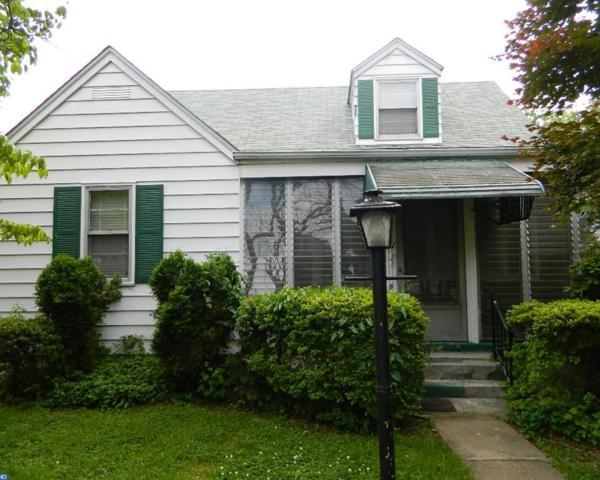 71 Groveland Avenue, Trenton, NJ 08638 (#7202370) :: Erik Hoferer & Associates