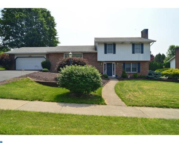 25 Thornbury Road, Reading, PA 19606 (#7202413) :: The John Collins Team