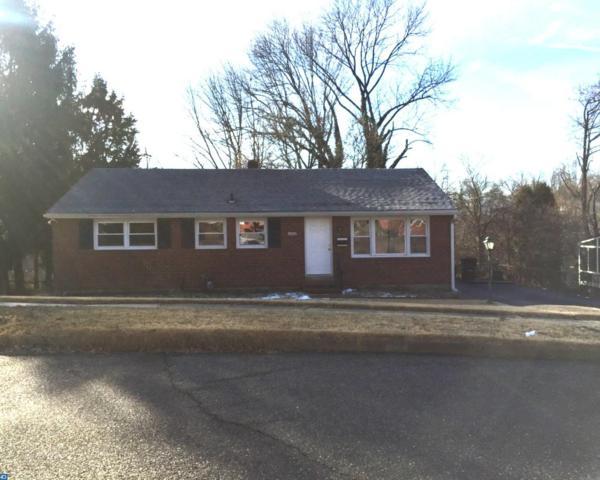 4942 Jackson Drive, Brookhaven, PA 19015 (#7202422) :: REMAX Horizons