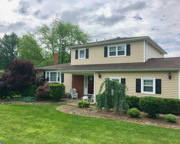 62 Windybush Way, Ewing Twp, NJ 08560 (#7202597) :: Erik Hoferer & Associates