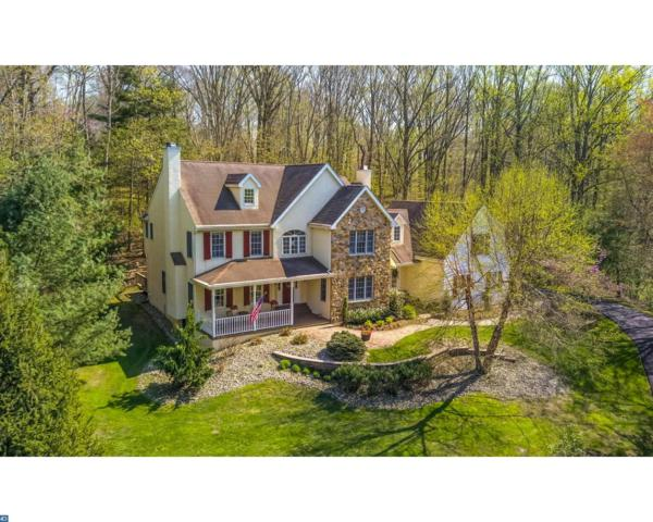 1710 Hickory Hill Road, Chadds Ford, PA 19317 (#7202601) :: McKee Kubasko Group