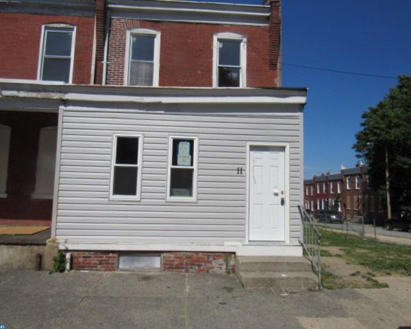 11 W 27TH Street, Wilmington, DE 19802 (#7202657) :: McKee Kubasko Group