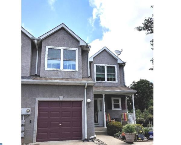 74 Timbercrest Drive, Mantua, NJ 08080 (#7202764) :: Erik Hoferer & Associates