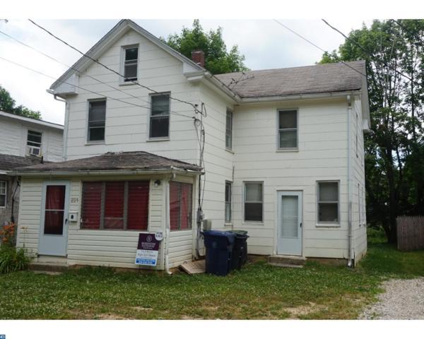 221 Oak Street, Williamstown, NJ 08094 (#7202863) :: Remax Preferred | Scott Kompa Group