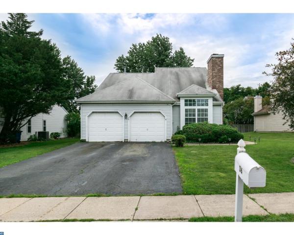 36 Ridgewood Way, Burlington Township, NJ 08016 (#7202930) :: REMAX Horizons