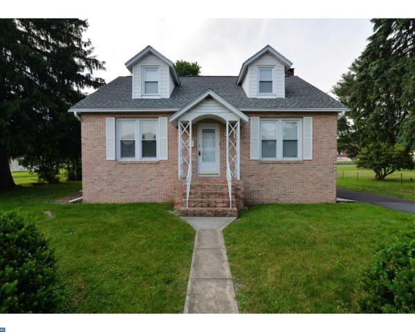 31 North Street, Tremont, PA 17981 (#7202999) :: Ramus Realty Group