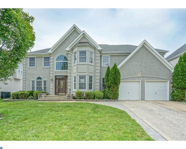 50 Greenbrier Drive, Westampton, NJ 08060 (#7203066) :: Erik Hoferer & Associates