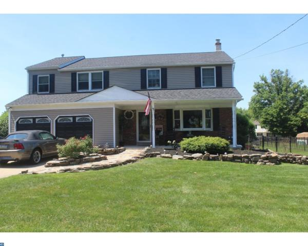910 Garfield Avenue, Lansdale, PA 19446 (#7203163) :: The John Collins Team