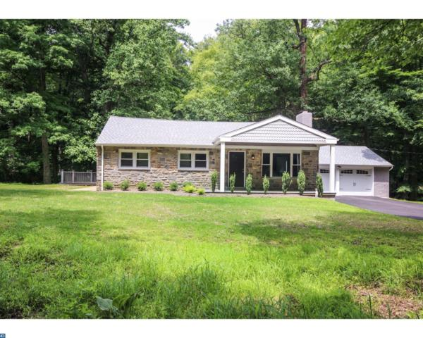 220 Chandler Road, Chadds Ford, PA 19317 (#7203235) :: McKee Kubasko Group