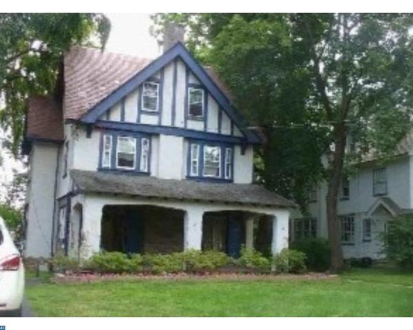 225 Summit Avenue, Jenkintown, PA 19046 (#7203246) :: The John Collins Team