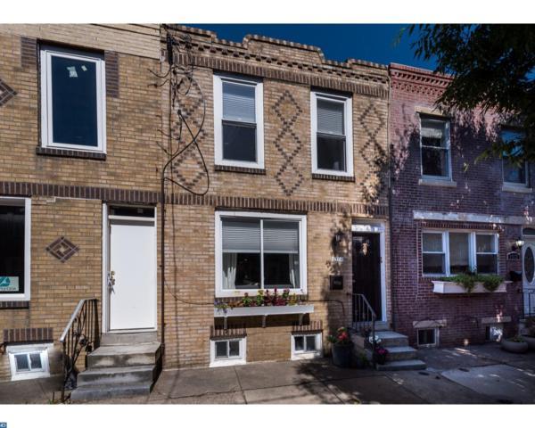 1314 S Clarion Street, Philadelphia, PA 19147 (#7203291) :: McKee Kubasko Group