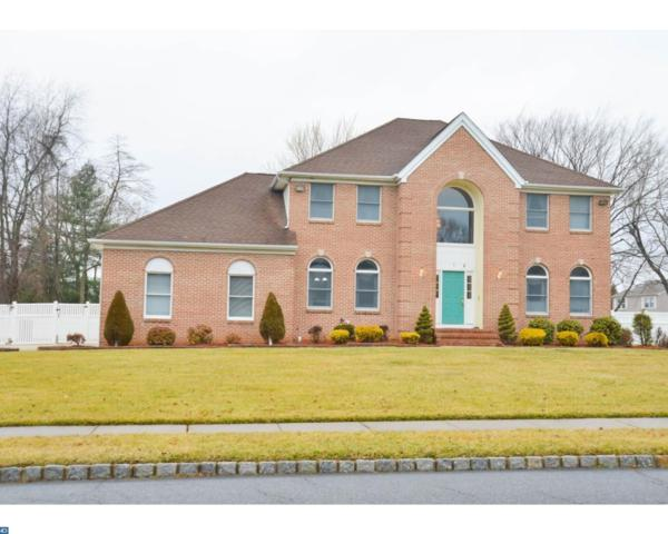 5 Royalty Lane, Laurel Springs, NJ 08021 (#7203305) :: REMAX Horizons