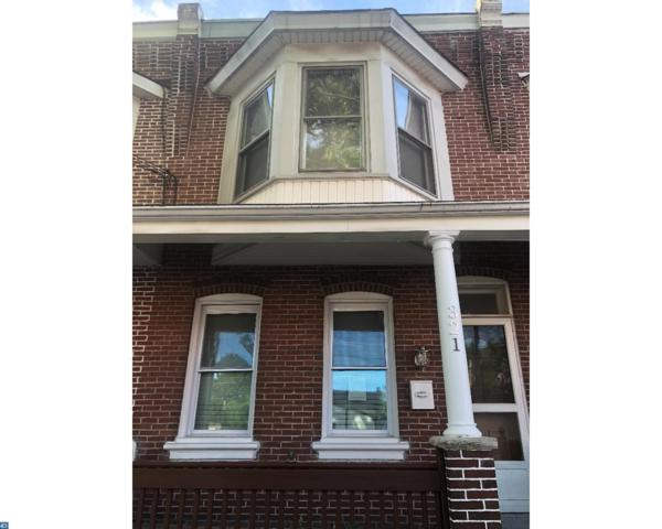 321 Buttonwood Street, Norristown, PA 19401 (#7203342) :: The Kirk Simmon Team
