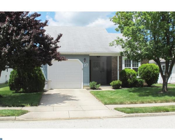 27 Falmouth Drive, Mount Laurel, NJ 08054 (MLS #7203408) :: The Dekanski Home Selling Team