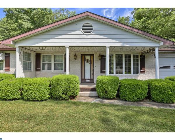 710 Fountain Street, Ashland, PA 17921 (#7203452) :: Ramus Realty Group