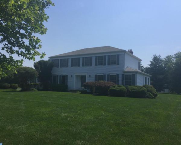 6 Huntington Drive, Princeton Junction, NJ 08550 (#7203455) :: Erik Hoferer & Associates