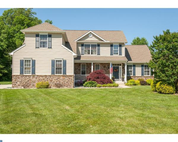 274 Stonewater Way, Dover, DE 19904 (#7203467) :: REMAX Horizons