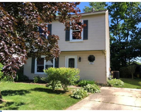 162 Peregrine Drive, Voorhees, NJ 08043 (#7203606) :: The John Wuertz Team