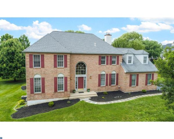 112 Harvest Lane, Broomall, PA 19008 (#7203621) :: McKee Kubasko Group