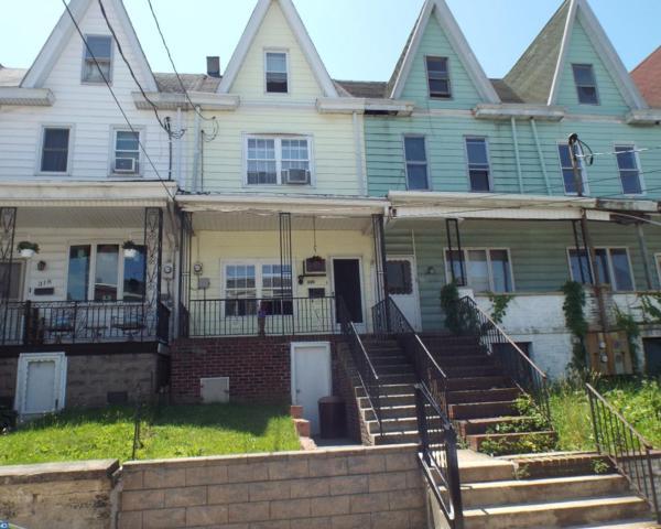 320 W Oak Street, Shenandoah, PA 17976 (#7203647) :: Ramus Realty Group
